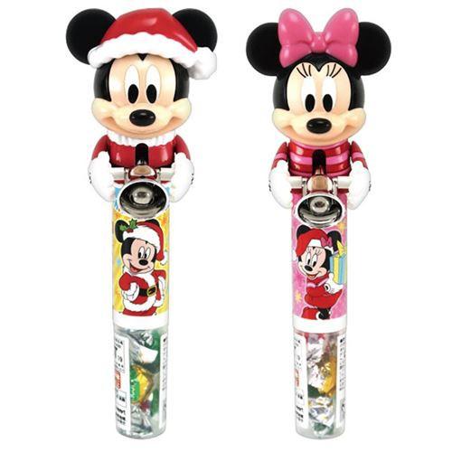 ミッキー&ミニー クリスマスお菓子 リンガーベル...
