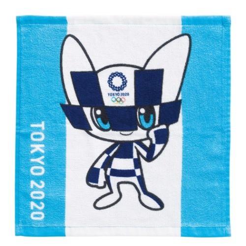東京2020 オリンピック ハンドタオル シャーリン...