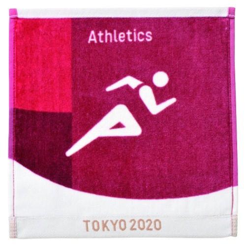 東京2020 オリンピック ミニタオル インクジェッ...
