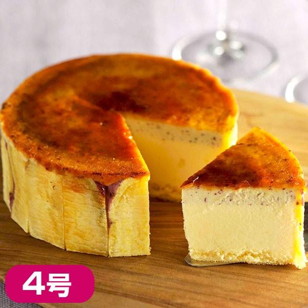 とりいさん家の芋ケーキ(4号) 鳴門金時 さつま...