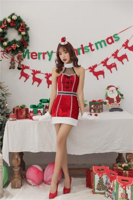 クリスマス 衣装 サンタ コスプレ サンタクロース...