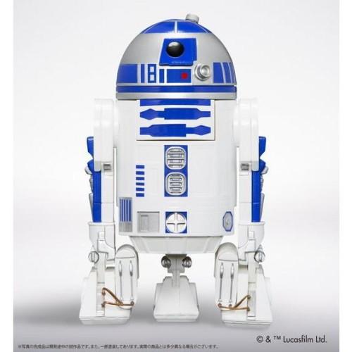 ネーム印スタンド スターウォーズ STAR WARS/R2-D...