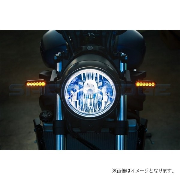 [SSS01S] スフィアライト LEDシーケンシャルウイ...