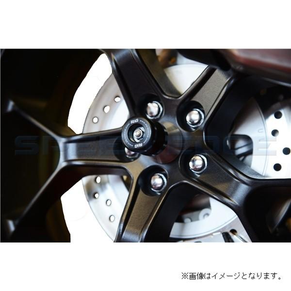 [RG-SS0050BK] R&G スピンドルスライダー ブラッ...