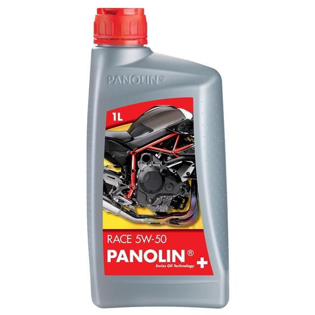 PANOLIN(パノリン) RACE 5W/50 1L