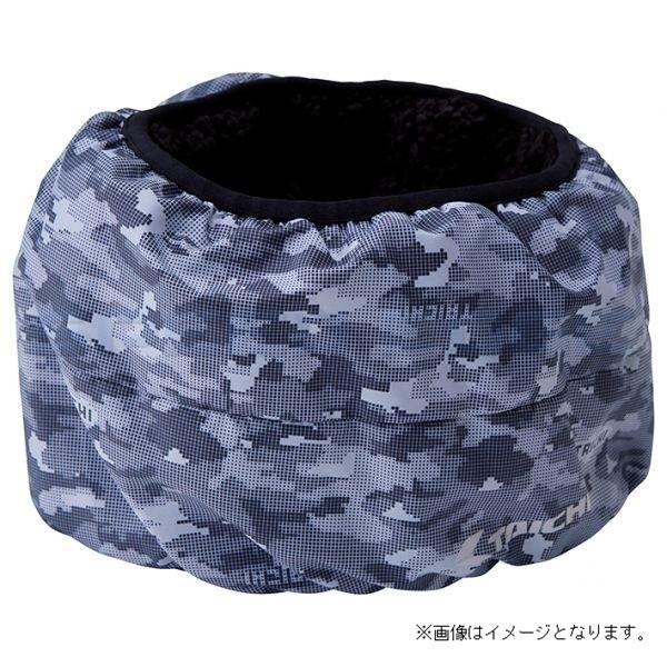 RSタイチ TAICHI ボア ネックウォーマー カラー:D...