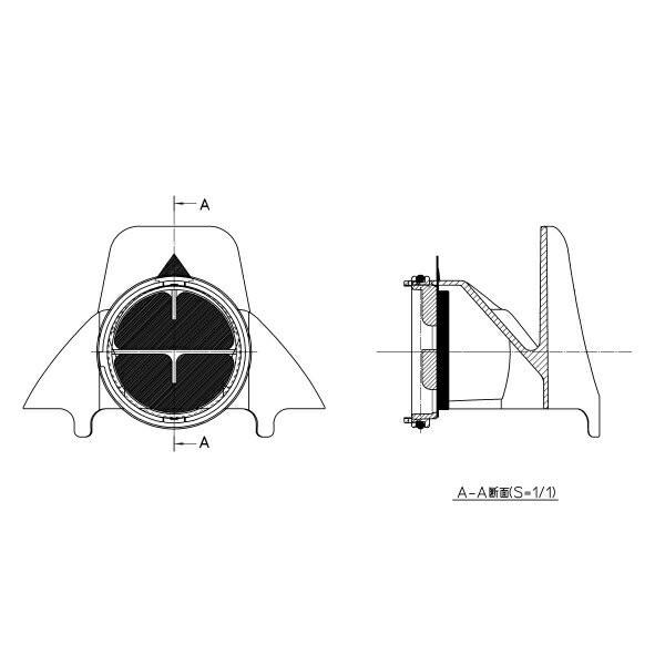 TOTO 排水ピースセット 【品番:AFKA144N6】●