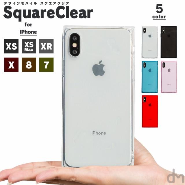 スマホケース iPhone XS x s ケース Max XR 8 7 ...