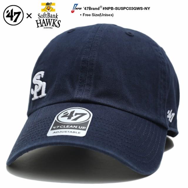 フォーティーセブンブランド 47BRAND 帽子 キャッ...