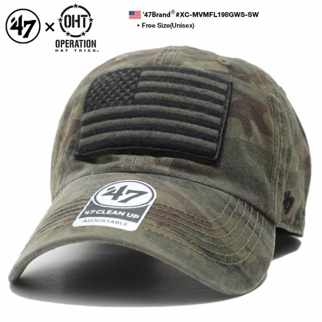 フォーティーセブンブランド 47BRAND 帽子 OHT 退...