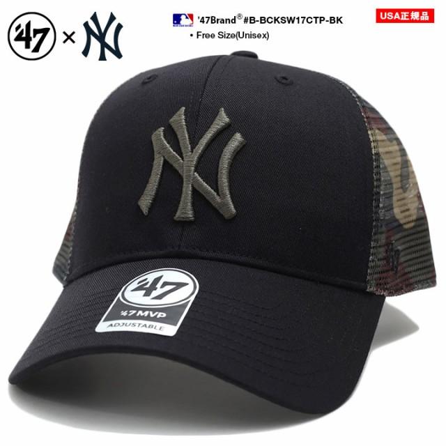 フォーティーセブンブランド 47BRAND 帽子 メッシ...