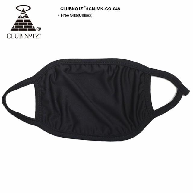 クラブノイズ CLUB NO1Z マスク 布マスク メンズ ...