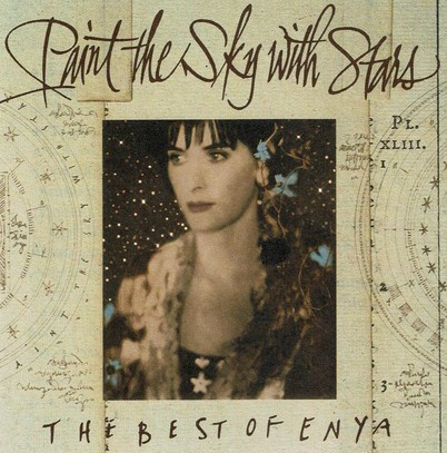 【中古】Enya エンヤ / Paint The Sky With Stars...