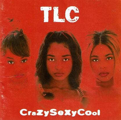 【中古】TLC ティーエルシー / Crazysexycool 輸...