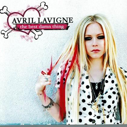 【中古】Avril Lavigne アヴリル・ラヴィーン / B...