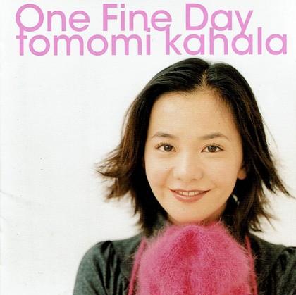 【中古】One Fine Day/CD/WPC6-10053