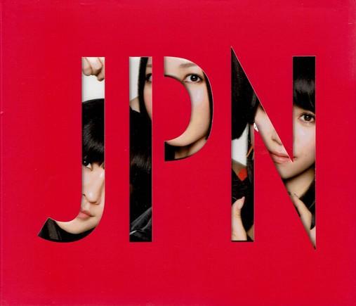 【中古】JPN(初回限定盤)/CD/TKCA-73730
