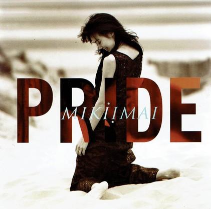 【中古】PRIDE/CD/FLCF-3688