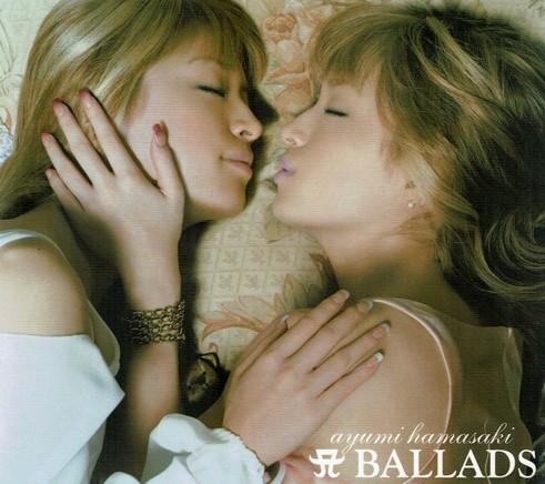 【中古】A BALLADS/CD/AVCD-17278
