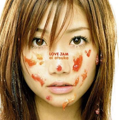 【中古】LOVE JAM/CD/AVCD-17538