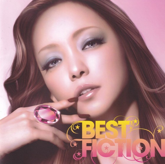 【中古】BEST FICTION/CD/AVCD-23651