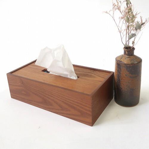 ブラン 木製 ティッシュボックス 91800004 クレエ...