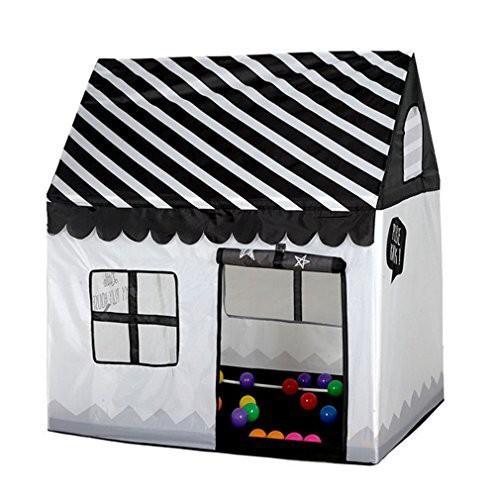 Flovingキッズテント 子供用 Kids Tent 子供テント プレイテント 折り畳む テントハウス子供 テントおもちゃ子供用