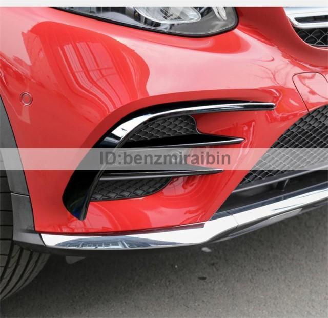 ベンツ Benz GLC Class X253 フロント バンパー...