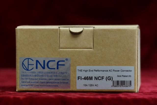 【送料無料】 Furutech フルテック FI-46M NCF(G)...