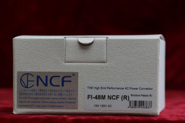 【送料無料】 Furutech フルテック FI-48M NCF(R)...