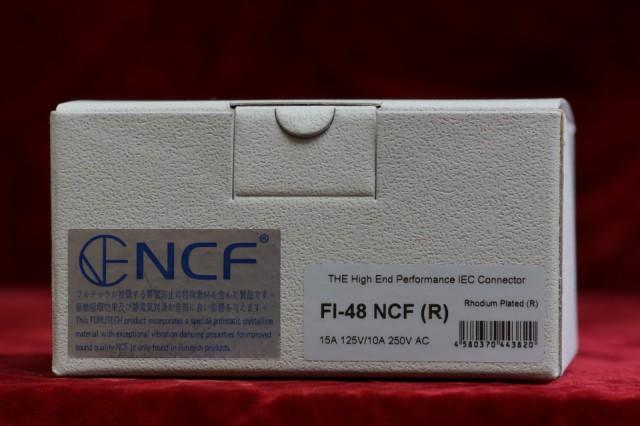 【送料無料】 Furutech フルテック FI-48 NCF(R) ...