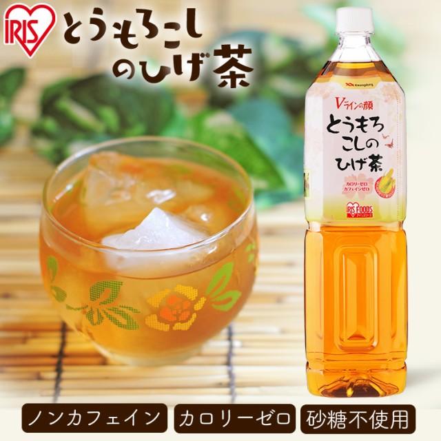 お茶 とうもろこしのひげ茶 1.5L 12本入 【代引き...