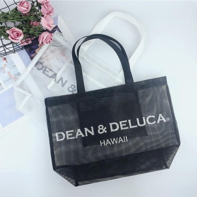 DEAN&DELUCA ディーン&デルーカ レディース バ...
