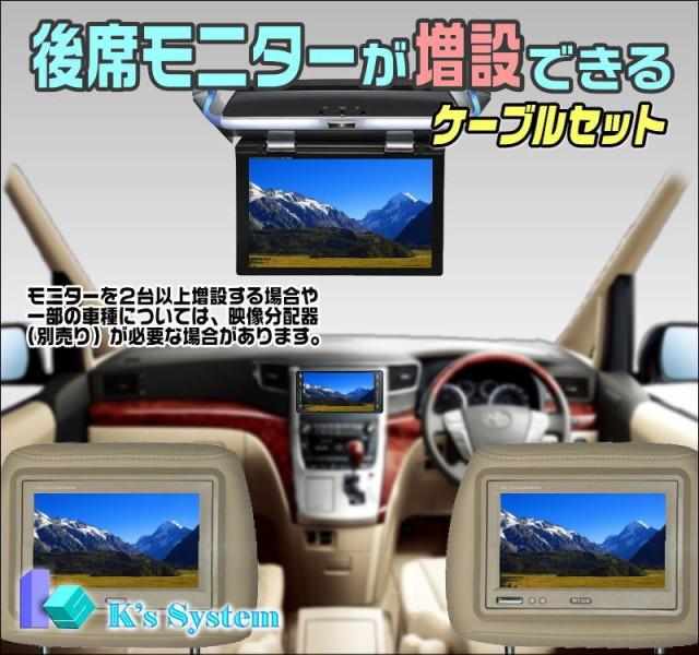 [TV-200] NSZN-W70D(N233) 販売店装着ナビ対応 モ...