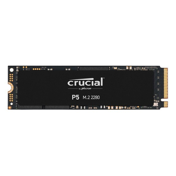 Crucial CT500P5SSD8JP P5シリーズ [M.2 SSD(500G...