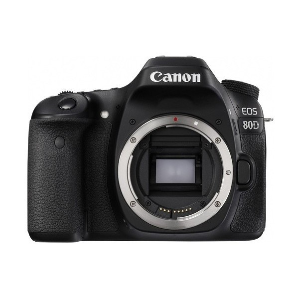 CANON EOS 80D ボディ EOS [デジタル一眼カメラ(...