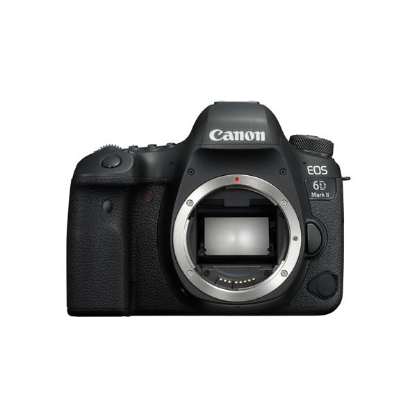 CANON EOS 6D Mark II ボディ [デジタル一眼カメ...