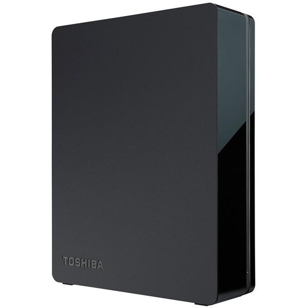 東芝 HD-EF20TKB ブラック CANVIO DESK [外付HDD ...