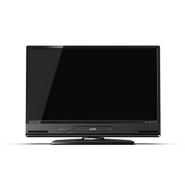 MITSUBISHI LCD-A32BHR10 REAL [32V型 地上・BS・...