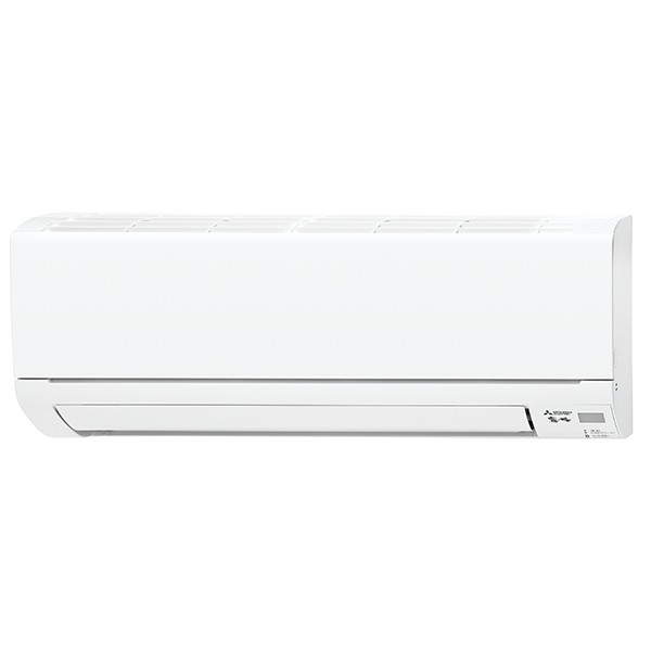 MITSUBISHI MSZ-GV2219-W ピュアホワイト 霧ヶ峰 GVシリーズ [エアコン(主に6畳用)]