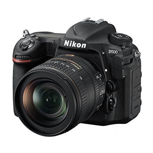 Nikon D500 16-80VRレンズキット [ボディ+レンズ ...