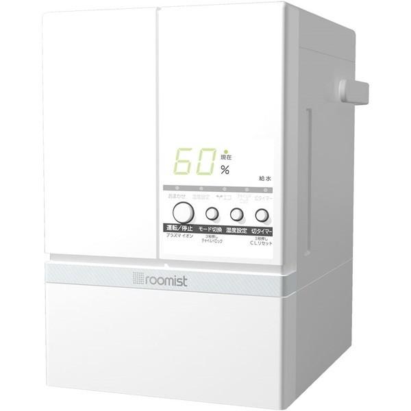 三菱重工 SHE60SD-W ピュアホワイト roomist [ス...