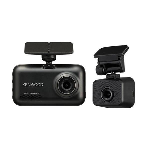 KENWOOD DRV-MR740 [2カメラドライブレコーダー (...