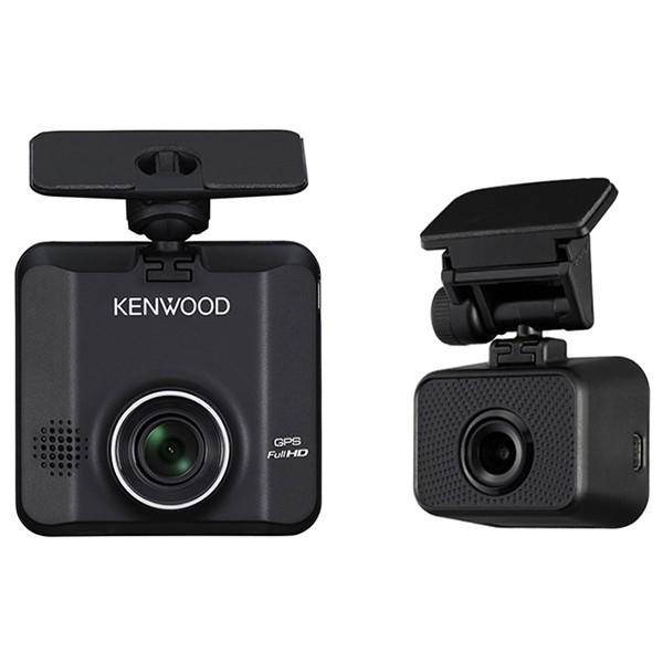 KENWOOD DRV-MR450 [前後撮影対応2カメラドライブ...