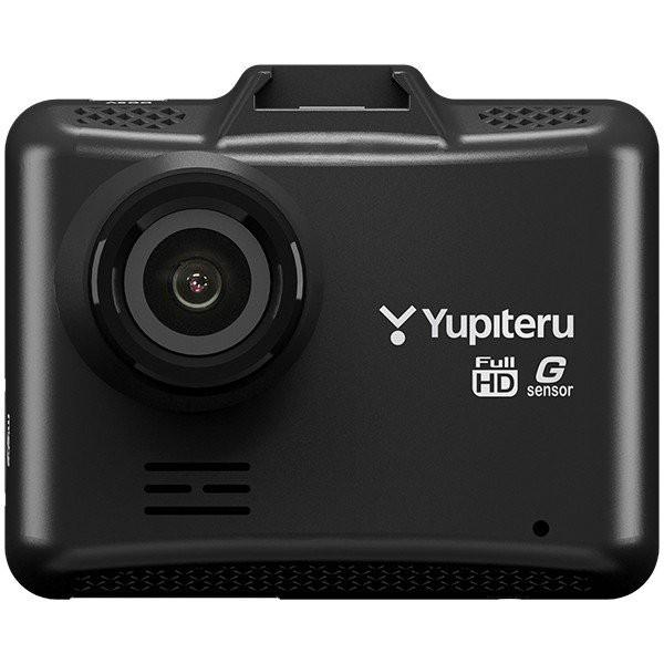YUPITERU DRY-ST1100C [ドライブレコーダー]【あ...