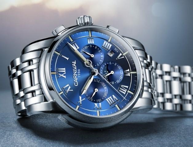 メンズ腕時計 海外高級ブランド トリチウムT25発...