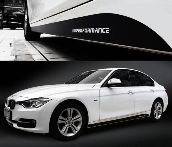 社外品 BMW M Performance Mパフォーマンス サイ...
