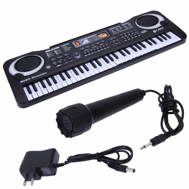 電子楽器・ピアノ 電子キーボード・デジタル音楽...