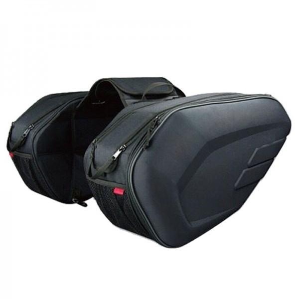 オートバイ サドルバッグ 荷物 スーツケース バイ...