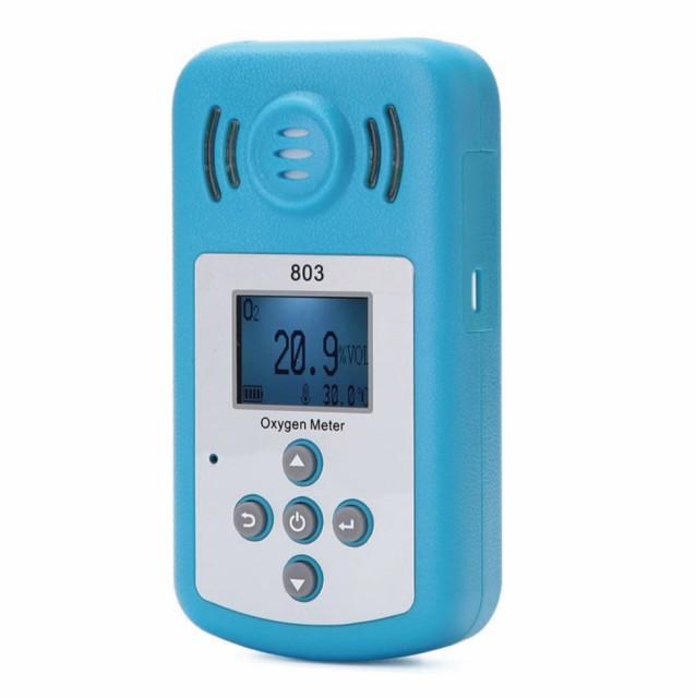 KKmoon 酸素濃度計 酸素測定器 酸素メーター 酸素...